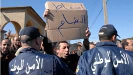 Le tableau noir des violations des droits de l'homme en Algérie en 2015