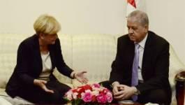Démission d'une ministre dont le compagnon est mis en cause par la justice en Italie