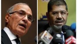 Egypte : deuxième tour de la présidentielle