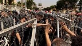"""Coup d'Etat"" institutionnel en Egypte"