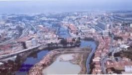 38 milliards pour la dépollution de l'Oued El Harrach