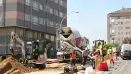 10.000 entreprises algériennes menacées de fermeture