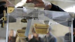 France: second tour des législatives aujourd'hui