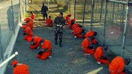 Deux anciens détenus algériens de Guantanamo acquittés