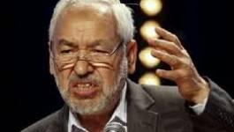 """Tunisie : Ghannouchi prone la """"réconciliation"""" et le """"dialogue"""""""