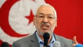 Rached Ghannouchi appelle les Tunisiens à descendre dans la rue