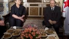 De Aek El-Mali à Mrs Hillary : la soif du pouvoir et de la page d'histoire