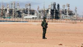 Des terroristes d'AQMI attaquent un site gazier d'In Salah (actualisé)