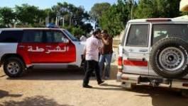 Libye : un groupe Cheikh Abderahmane revendique l'attaque de la mission américaine