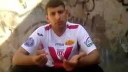 3 ans de prison ferme requis contre le blogueur Tarek Mameri