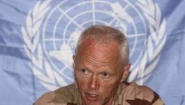 Syrie : les observateurs de l'ONU ont suspendu leur mission