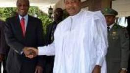 La Guinée et le Niger favorables à une intervention militaire au Mali