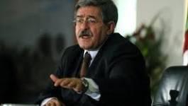 Qui est responsable de l'échec du gouvernement entre 2000/2012 M. Ouyahia ?