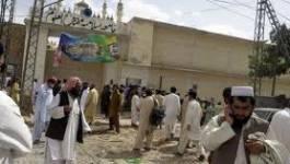 Pakistan : le nouveau bilan est de 15 morts dans l'attentat contre une madrassa