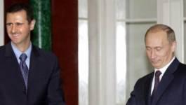 Vladimir Poutine serait prêt à lâcher Bachar Al Assad
