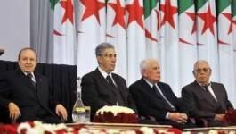 La galère des Algériens