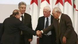 Algérie : fondements politiques et socio-économiques de 1962 à 2012