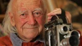 Hommage au réalisateur René Vautier aux 16es Journée cinématographiques dionysiennes