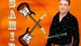 """""""Dewwi Rruh"""", le premier album de Samir Amrane"""