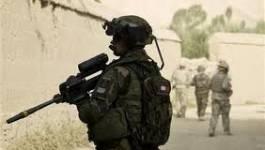 Quatre soldats français tués dans l'est de l'Afghanistan