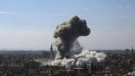 Bachar Al Assad se dit disposé à la tenue d'une présidentielle anticipée