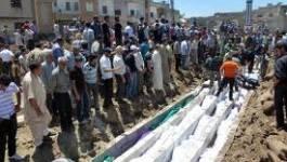 Syrie : les observateurs empêchés d'accéder au site du dernier massacre