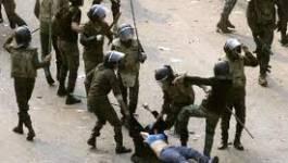 Egypte : des femmes manifestantes agressées place Tahrir