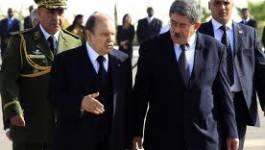 La banqueroute de l'Algérie : les hommes de l'Etat et leurs outils