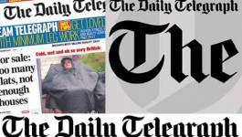 """J.0 2012: """"The Telegraph"""" a-t-il porté atteinte à l'hymne national algérien?"""