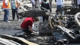 Syrie : le ministre de la Défense tué dans un attentat suicide