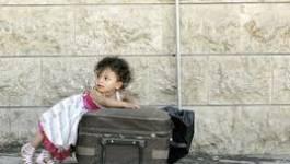 Syrie : Alep théâtre d'une guerre urbaine