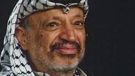 """France : une plainte pour """"assassinat"""" de Yasser Arafat sera déposée"""