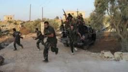 Syrie : les rebelles de l'ASL contrôlent un poste-frontière avec la Turquie