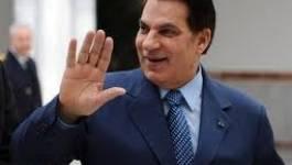 Tunisie : Zine El Abidine Ben Ali écope de la perpétuité