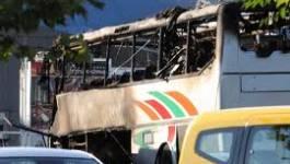 Bulgarie : six Israéliens tués dans un attentat contre un autocar