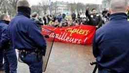 France : la PAF intimide et menace une membre actif du CSP59
