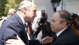 Algérie-France : en deçà du pardon