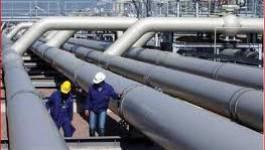 Des responsables algériens complices du pillage du gaz en Tunisie