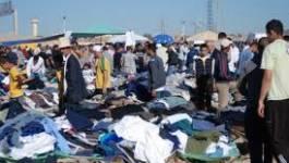 Tissu économique algérien : l'emprise de la sphère informelle spéculative