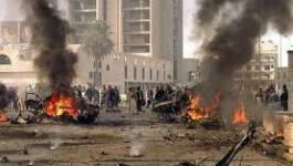 Attentats en Irak : au moins 17 morts et une centaine de blessés