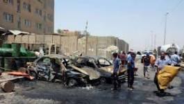 """Irak : début de la nouvelle """"campagne militaire"""" Al-Qaïda"""