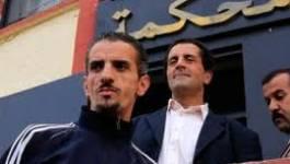 Boumerdès : trois non jeûneurs présentés devant le procureur