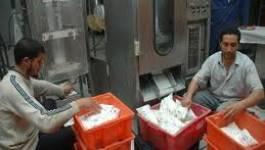 Ramadan : la wilaya d'Oran a soif de lait