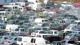 Oran : racket et anarchie dans la gestion du stationnement