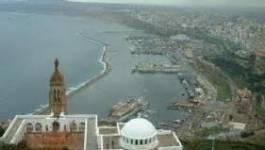 Commune Mers El Hadjadj :  Hassasna et Djeffafla se révoltent pour l'eau