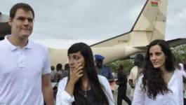 Grosse rançon payée pour les 3 otages libérés et menaces sur Alger