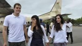 L'Espagne évacue ses humanitaires de Tindouf et du nord-Mali
