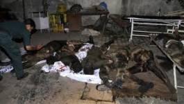 Pakistan: neuf morts dans un attentat suicide