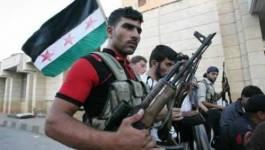 Syrie: l'armée dissidente appelle à un conseil présidentiel de transition
