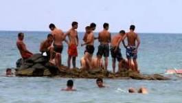 Saison estivale : plus de 130 victimes par noyade déjà !